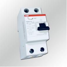 Устройство защитного отключения УЗО ABB FH202 AC-40/0,03
